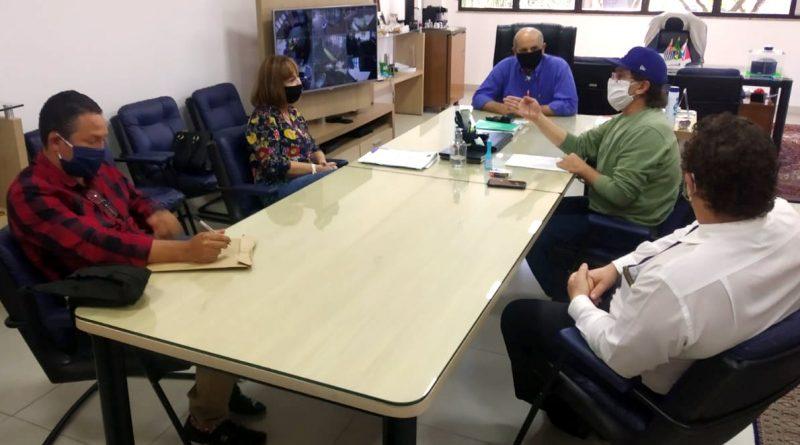 Campanha Salarial | Prefeitura encerra negociações com ZERO de reajuste