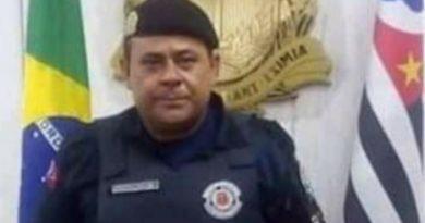 Nota de Falecimento | Lamentamos a perda do GCM Edílson Pereira de Almeida, de 44 anos