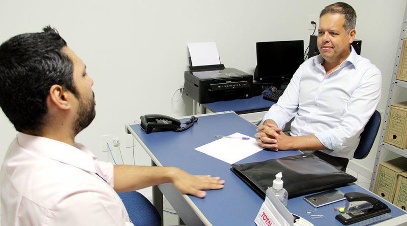 Assessoria Júridica | Sindicato oferece atendimento trabalhista gratuito. São excelentes advogados!