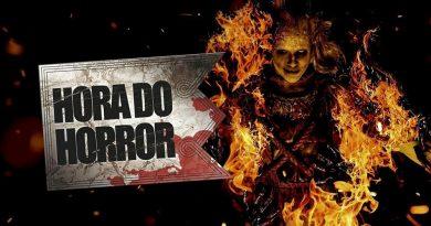 Hora do Horror: Djávú | Garanta seu ingresso na sede do Sindicato. Aproveite e se divirta!