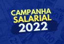 CAMPANHA SALARIAL – SSPMA colhe reivindicações da categoria. Participe!