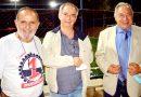 Lideranças da Conacate e do Fórum Sindical dos Trabalhadores prestigiam as eleições do SSPMA