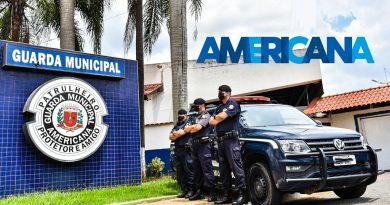 GAMA   Projeto de lei prevê comando da Guarda apenas por Servidores de carreira