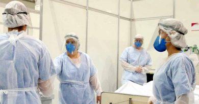 Hospital Municipal   Sindicato exige mais Enfermeiros e aciona a Prefeitura na Justiça